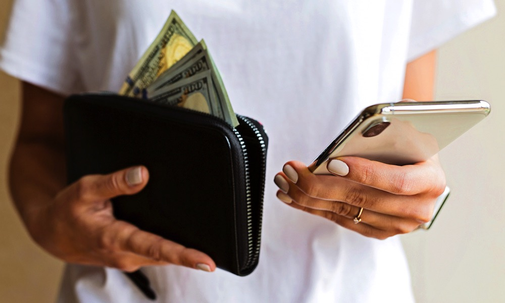 Best Financial Apps for iPhone