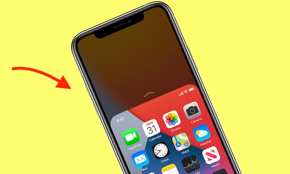 Reachability iPhone