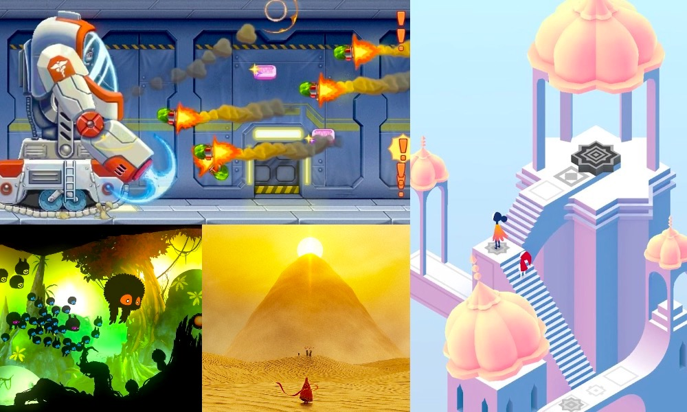 Best Offline Games for iPhone and iPad