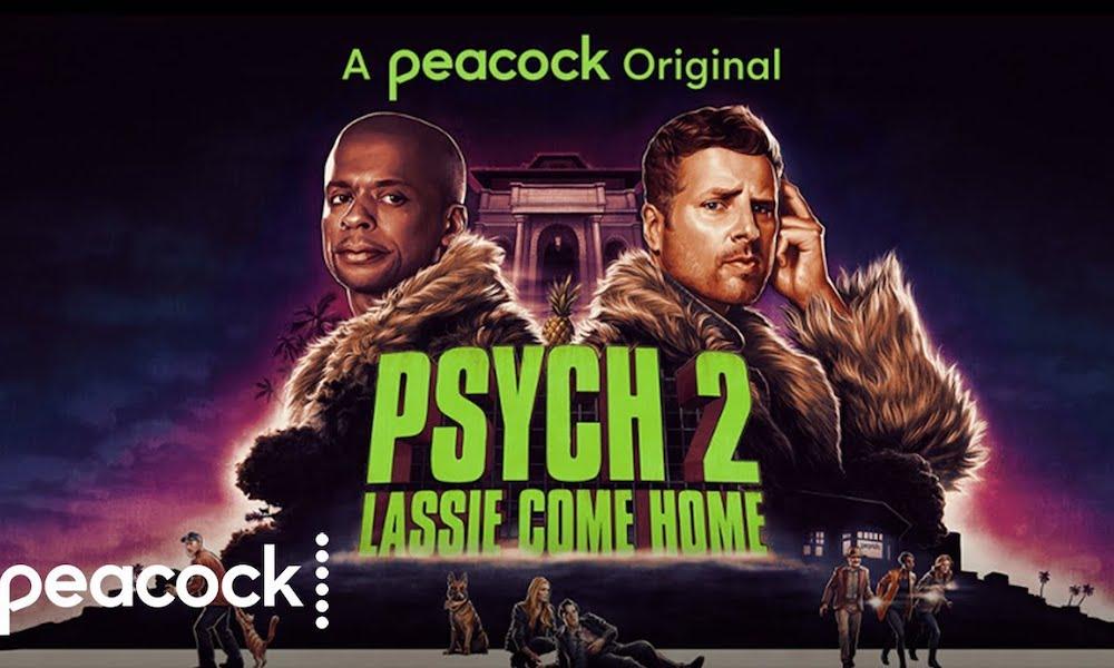 Psych 2 Lassie Come Home1