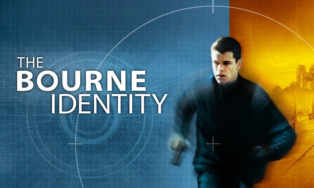 The Bourne Identity1