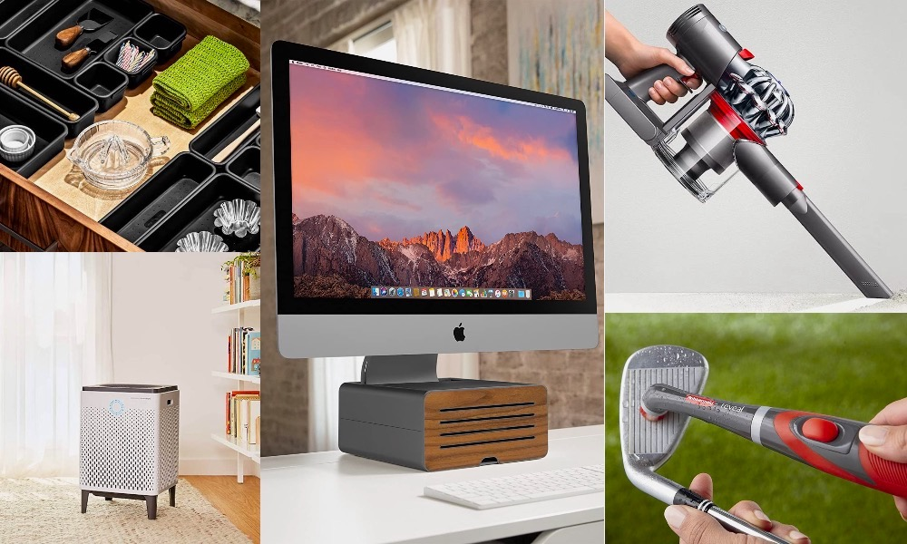 Best Spring Cleaning Gadgets and Devices