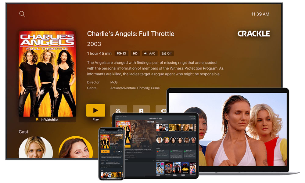 Plex on Apple devices