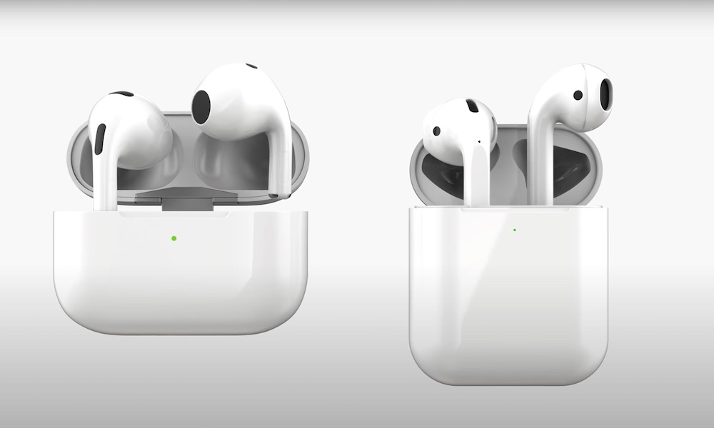 New AirPods Pro Rumors and Concepts