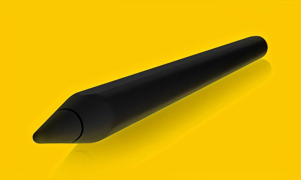 Black Apple Pencil