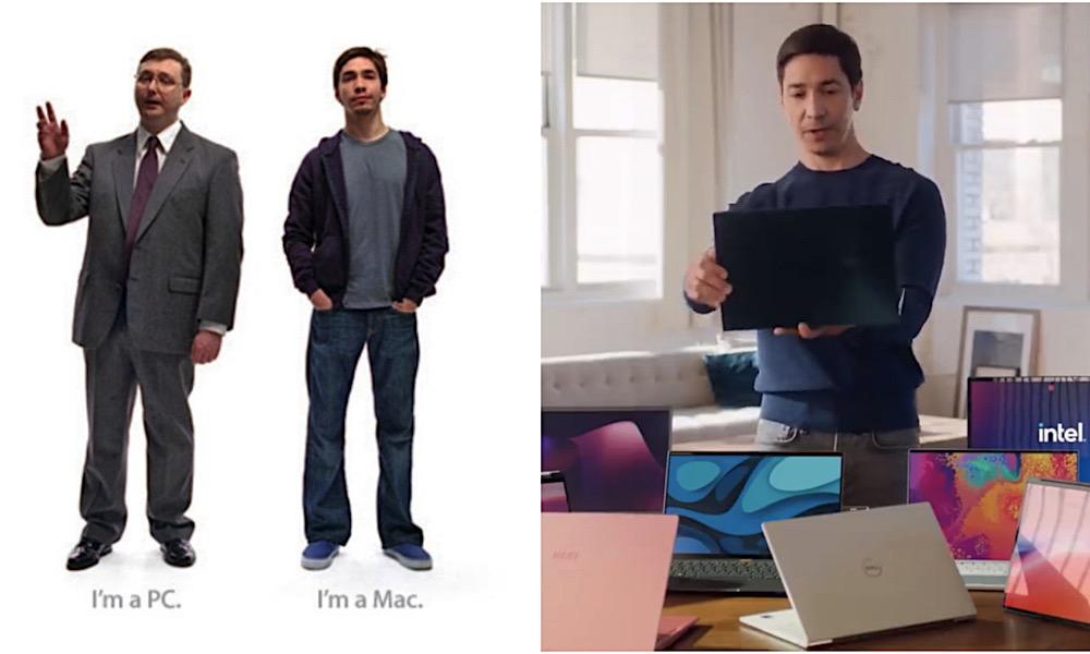 Justin Long Im a Mac