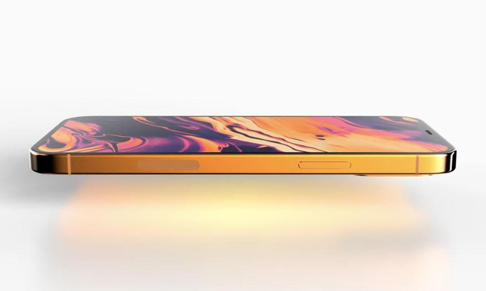 iPhone 13 Pro concept 8