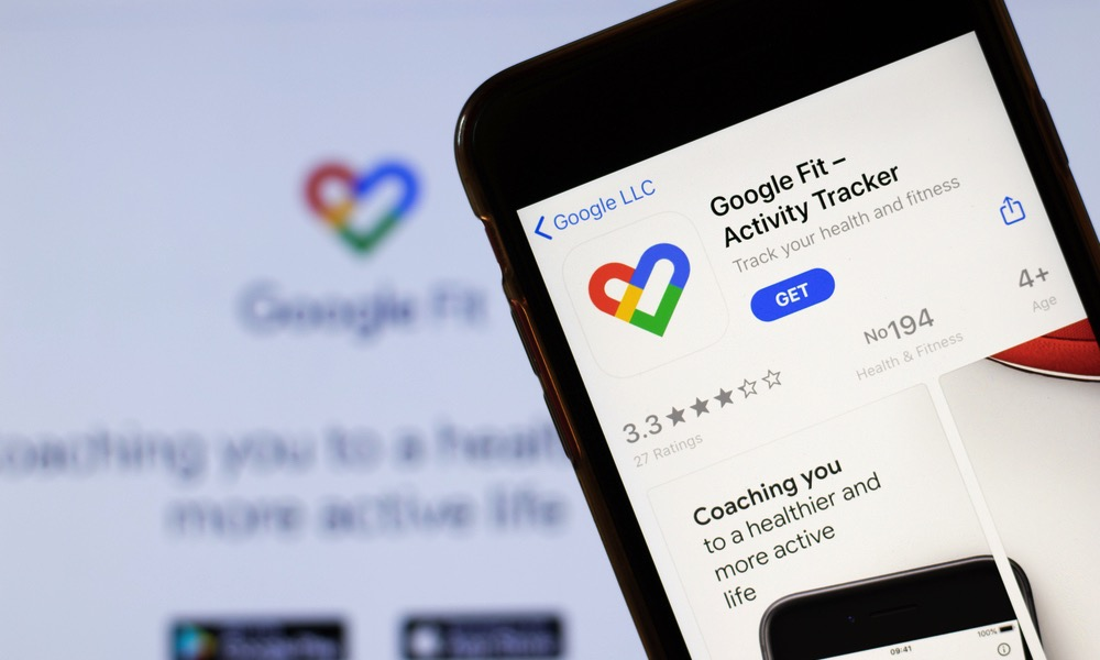 Google Fit vs Apple Fitness