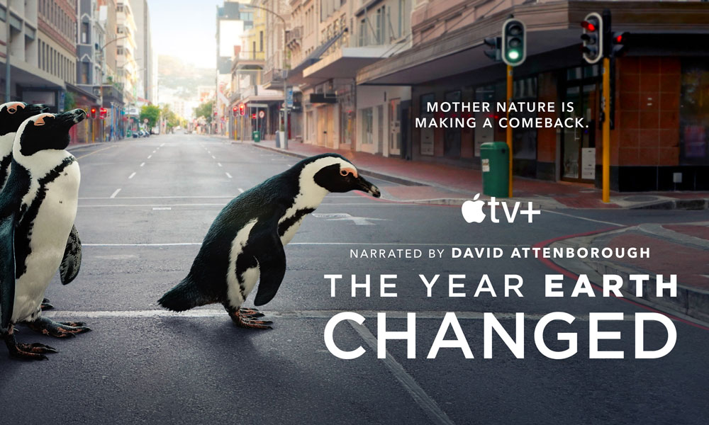 Apple Will Celebrate Earth Day 2021 With this ...