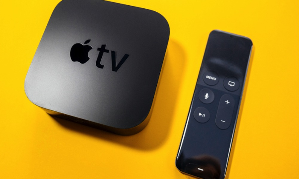 Apple Is Working on a Big New Apple TV Remote