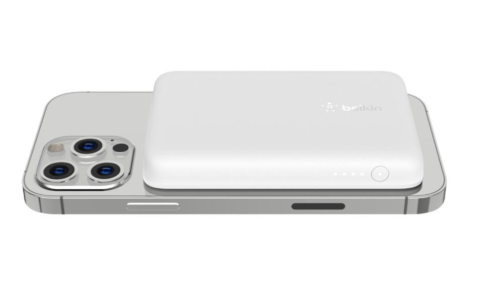 Belkin MagSafe Battery Pack