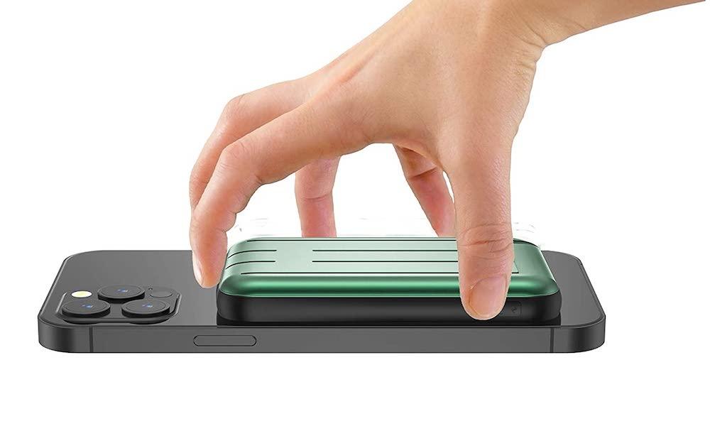 Manducary Battery Pack MagSafe