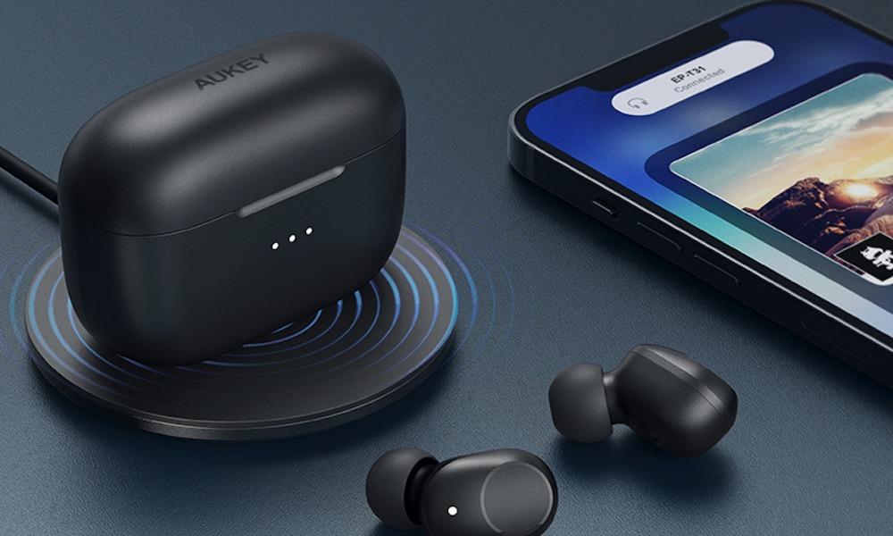 Aukey True Wireless Earbuds1