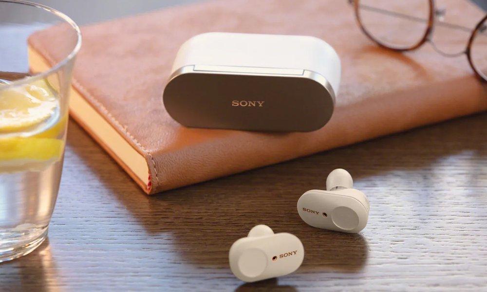 Sony WF1000XM3