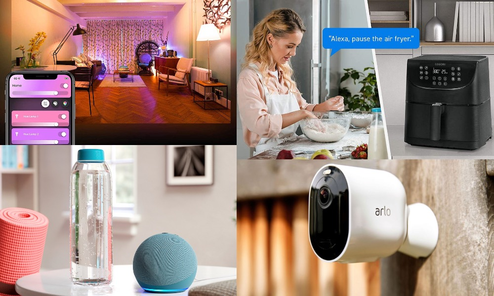 How to Get Started with a Smart Home