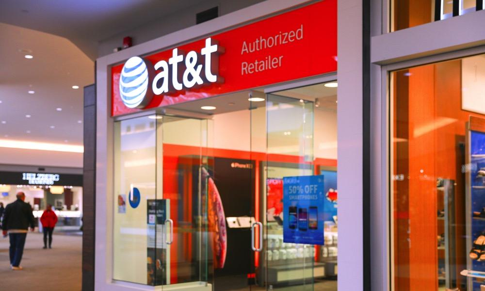 ATT Store ATT