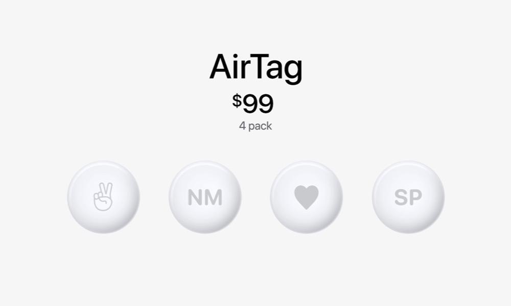 AirTags 41