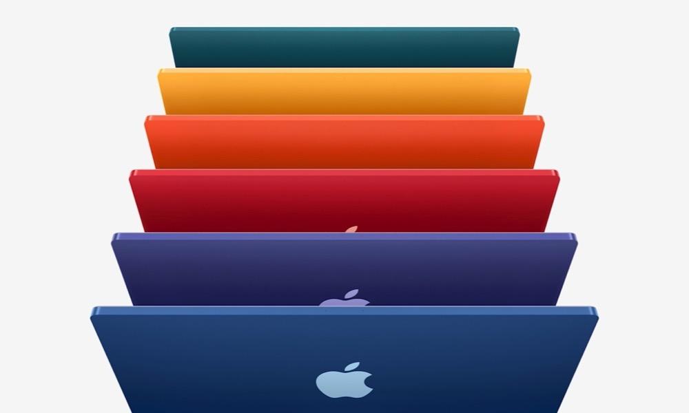 New iMac 15