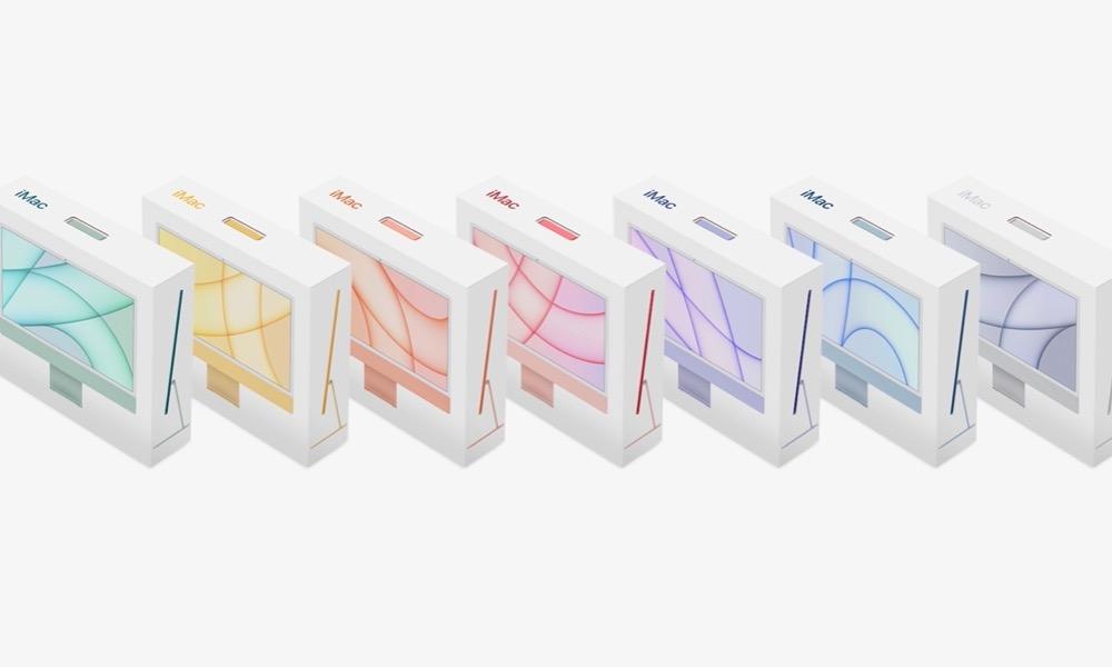 New iMac Box1