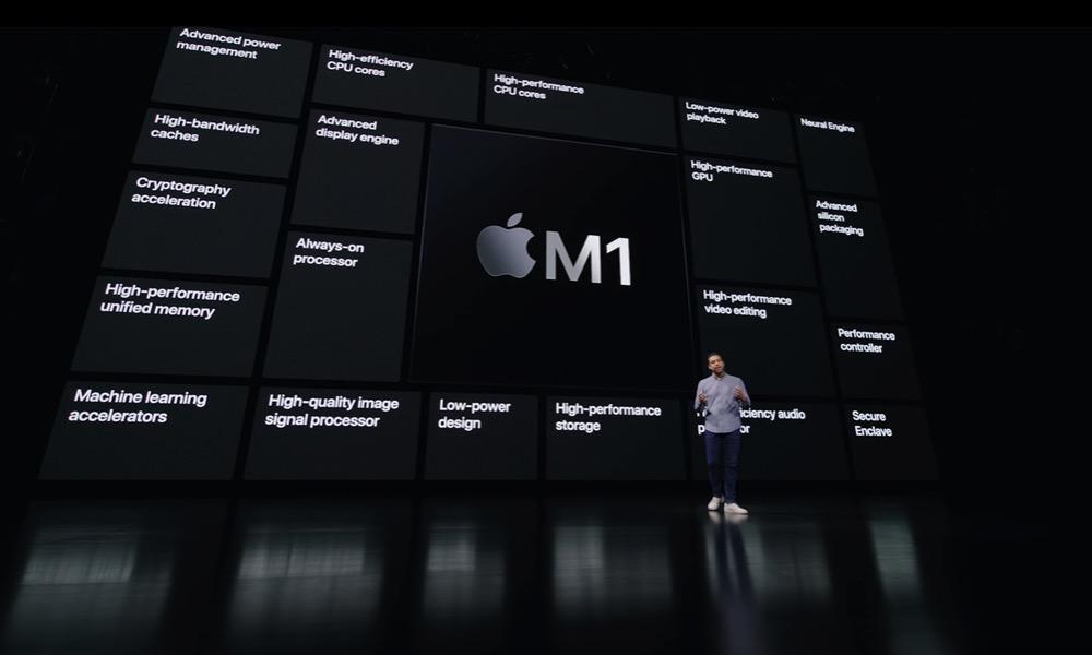 New iPad with M1 2