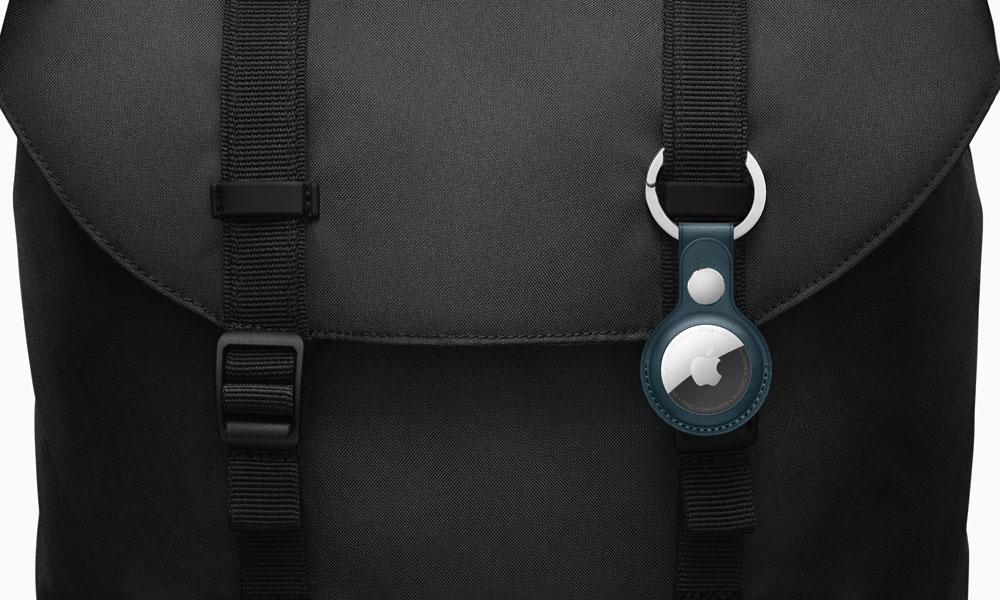 Apple airtag accessories bag 042021