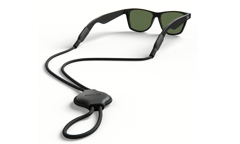 Nomad Glasses Strap for AirTag