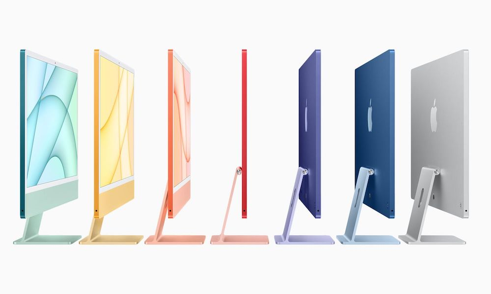 What Are the Differences Between Apples New iMacs