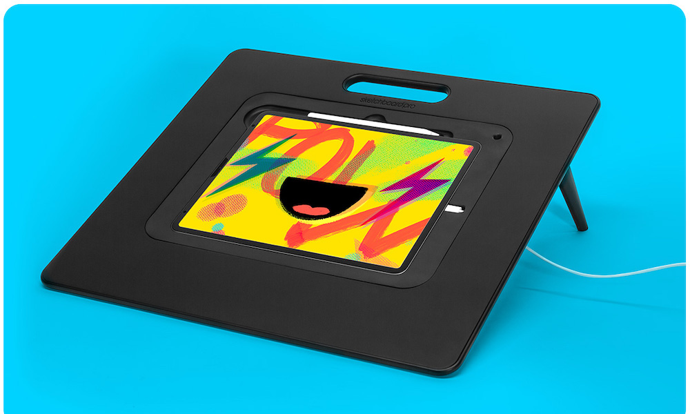 Sketchboard Pro iPad Pro