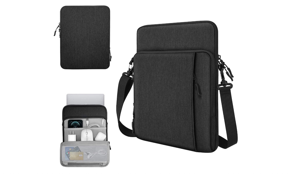 TiMOVO iPad Sleeve Case
