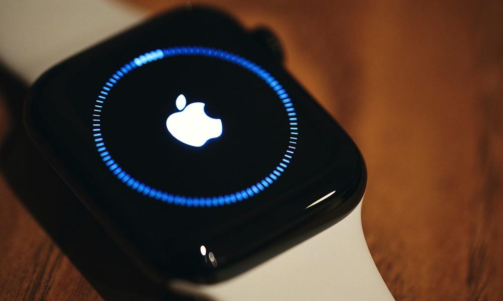 Apple Watch Updating watchOS Unpairing or Repairing