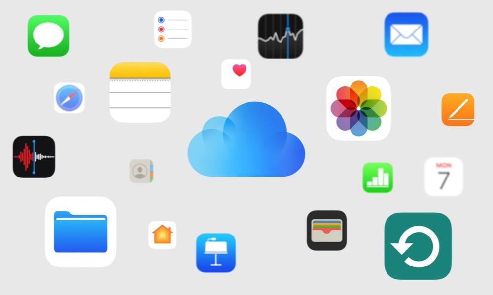 iCloud and iCloud
