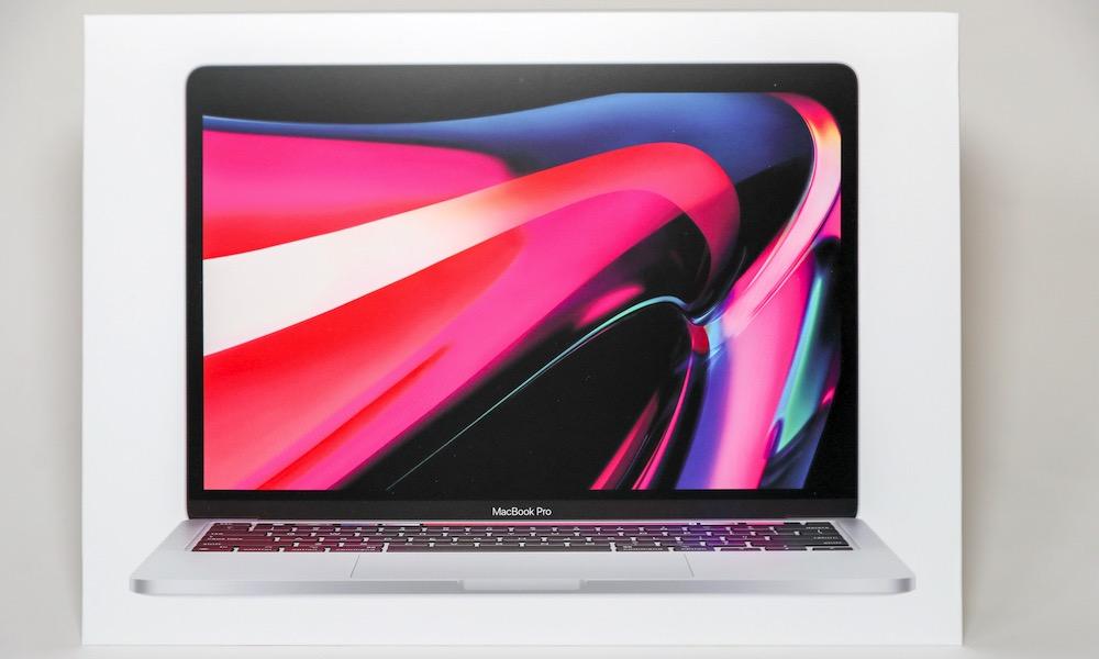 M1 MacBook Pro New in Box