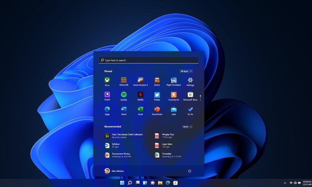 Microsoft 11