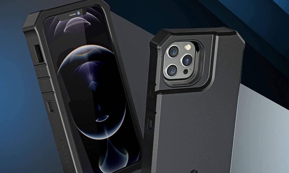 ZeroLemon iPhone Battery Case