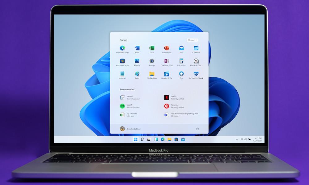 Windows-11-on-MacBook-Pr