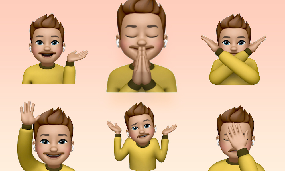 How to Change Memoji Shirt Color on iPhone