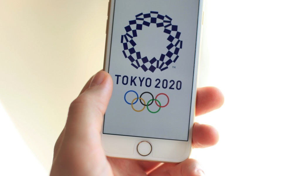 How to Watch the Olympics on iPhone iPad and Apple TV