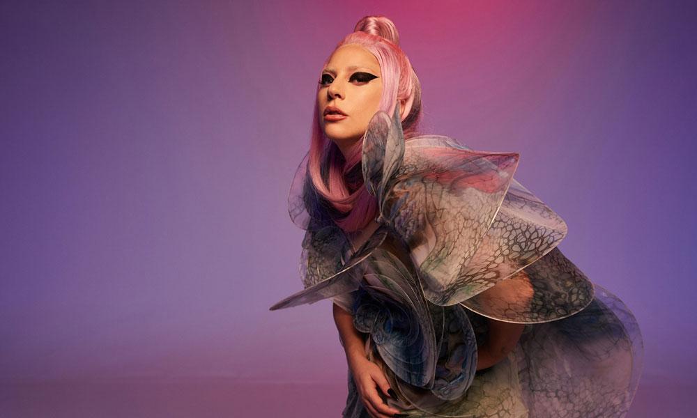 Lady Gaga Art of the Remix Garageband