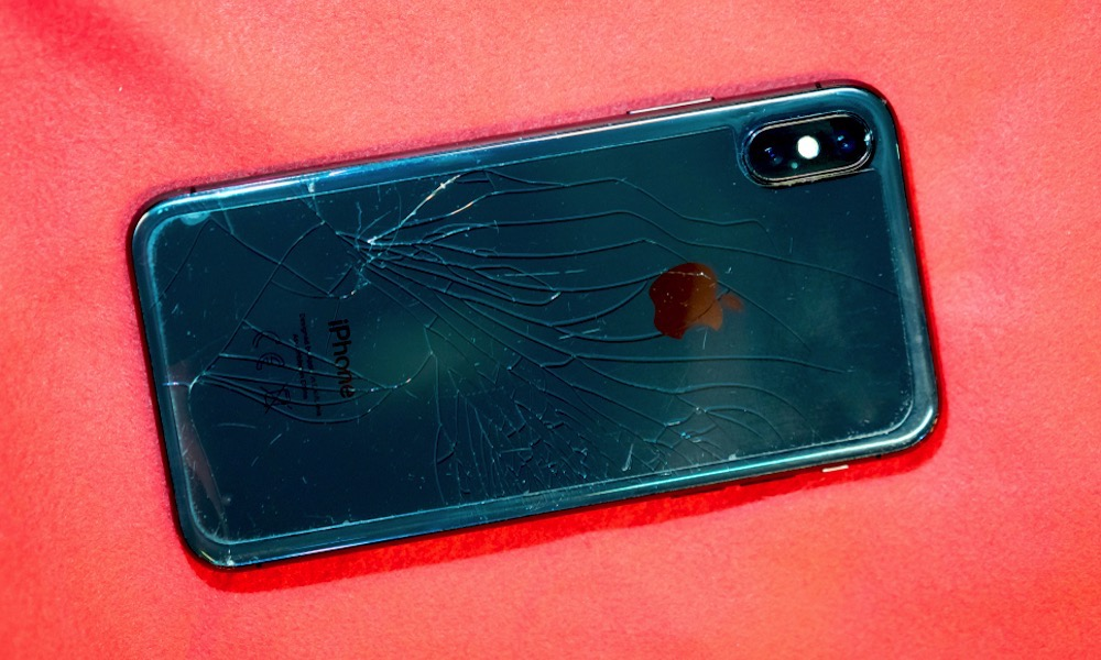 How to Fix iPhone with Broken Rear Glass