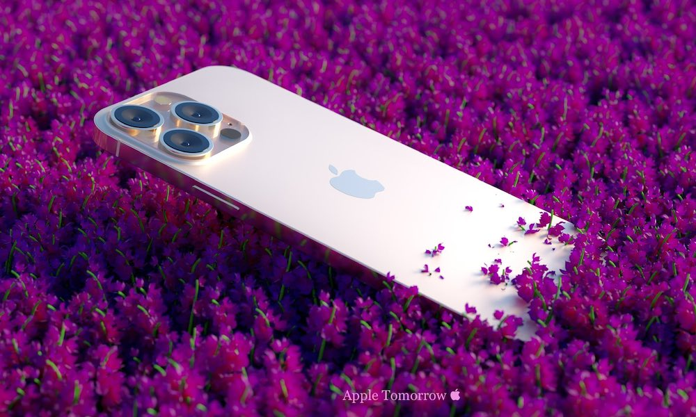 iPhone 13 Pro Concept2
