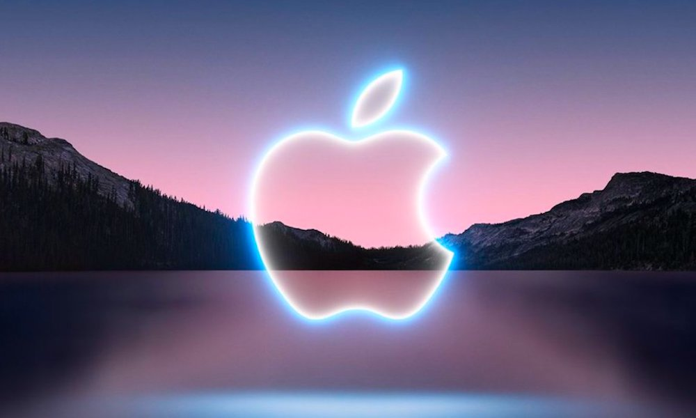 California Streaming Apple Event