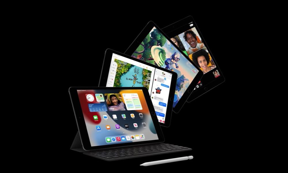 New iPad 1