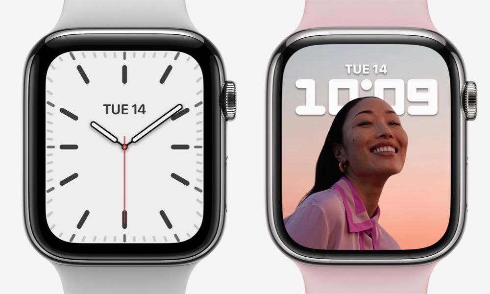 New Apple Watch Series 7 6