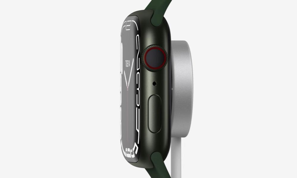New Apple Watch Series 7 40