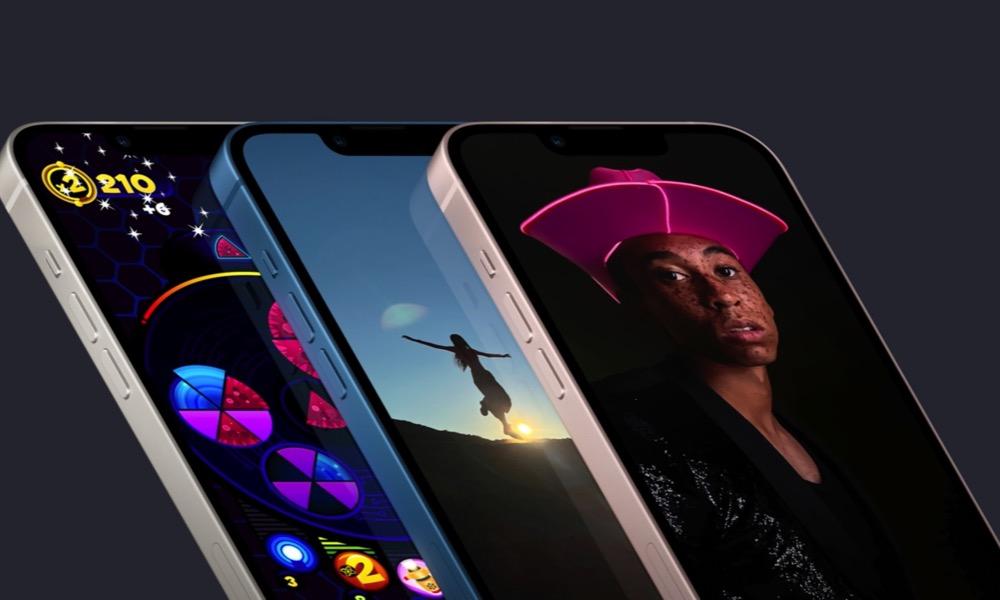 iPhone 13 44