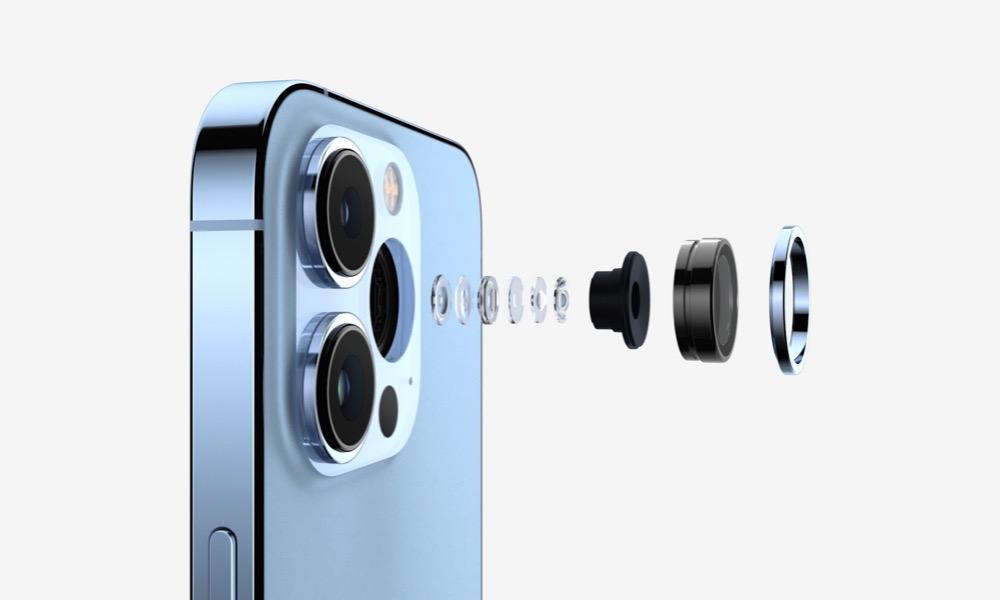 iPhone 13 Pro Camera Macro 2