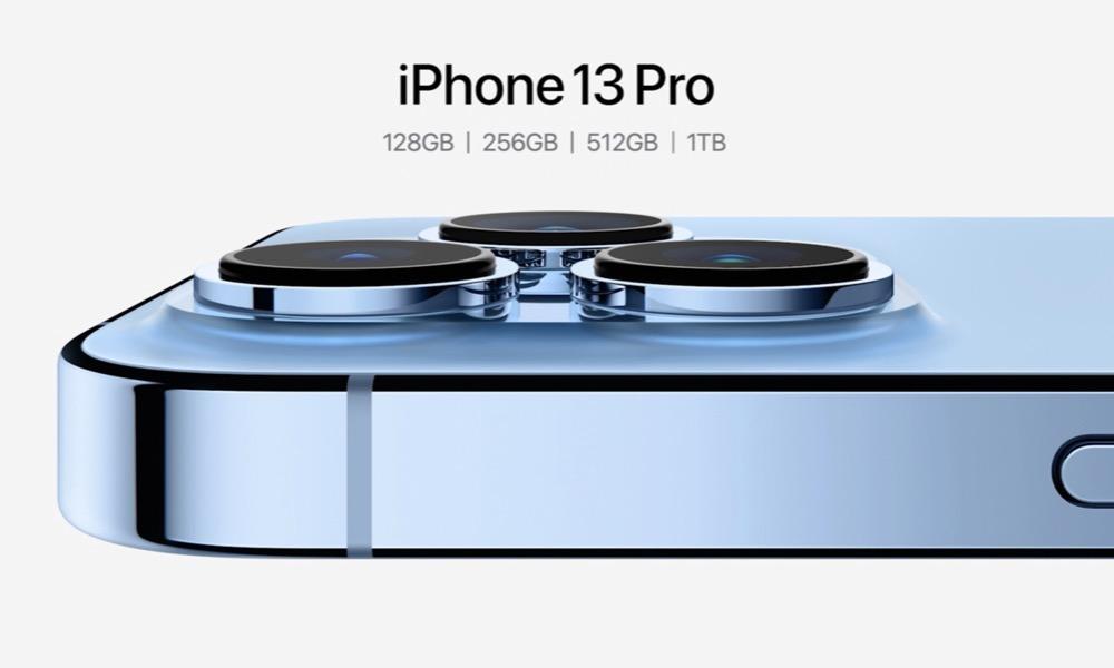 iPhone 13 Pro 85