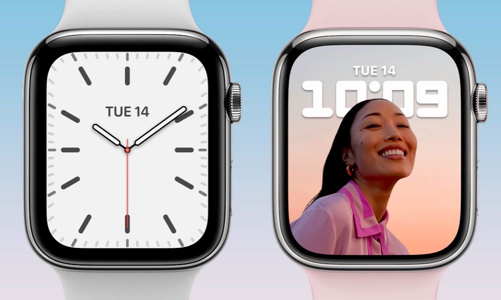 New Apple Watch Series 7 63