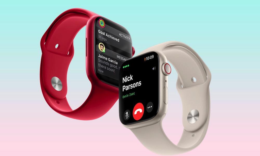 Apple Watch Series 71