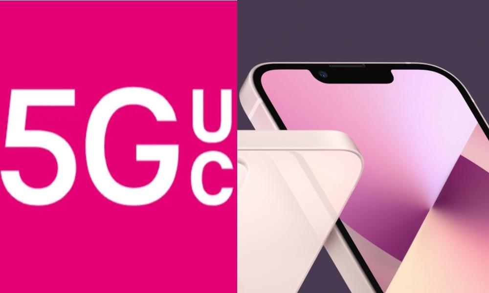 iPhone 13 5G UC